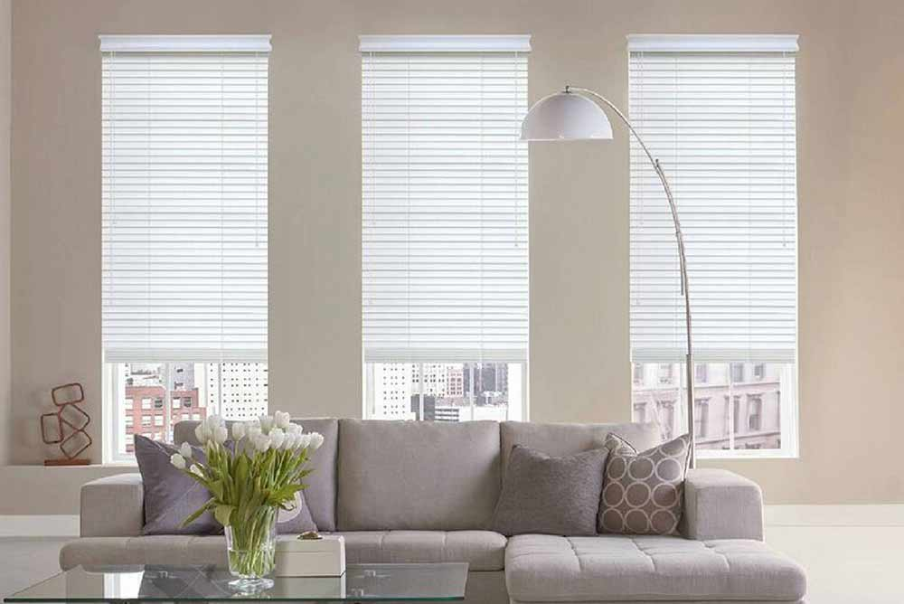 bellevue blinds