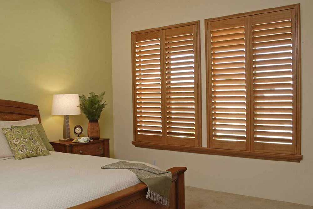 bellevue window coverings